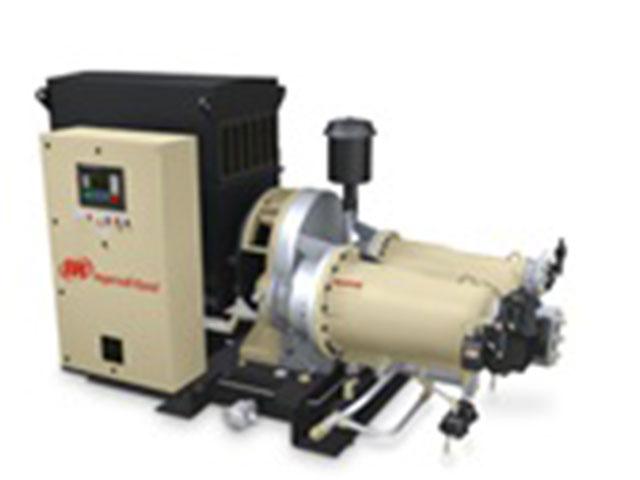 IR-Centac, Medium Pressure Air Compressor
